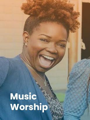 Music Worship Image
